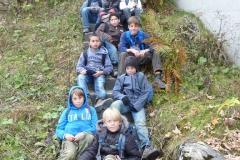 Herbstlager 09
