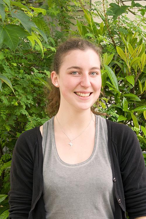 Sarah Bösch