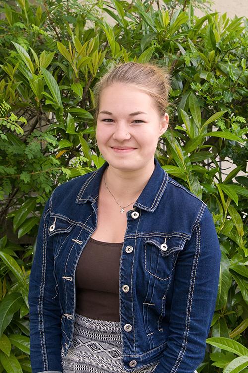 Nadine Tobler