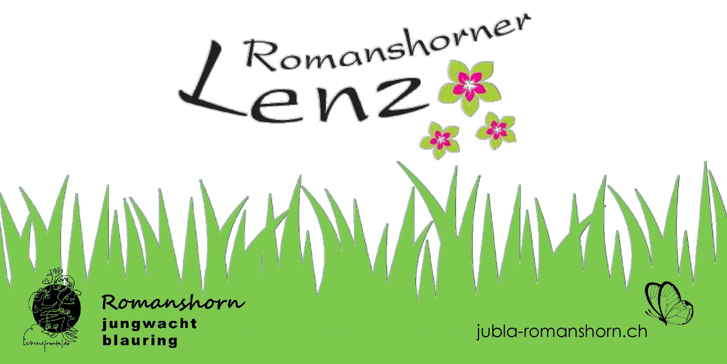 Romanshorner Lenz mit Jubla